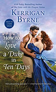 Book Cover: How To Love A Duke in Ten Days