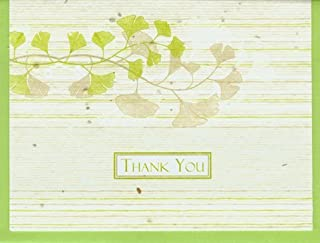 product image for Grow A Note® Thank You Ginkgo Cards 5-Pack