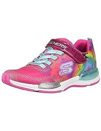 Skechers Girl's JUMPTECH - Dreamy Daze Sneakers
