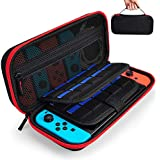 Hestia Goods Carrying Case for Nintendo Switch...