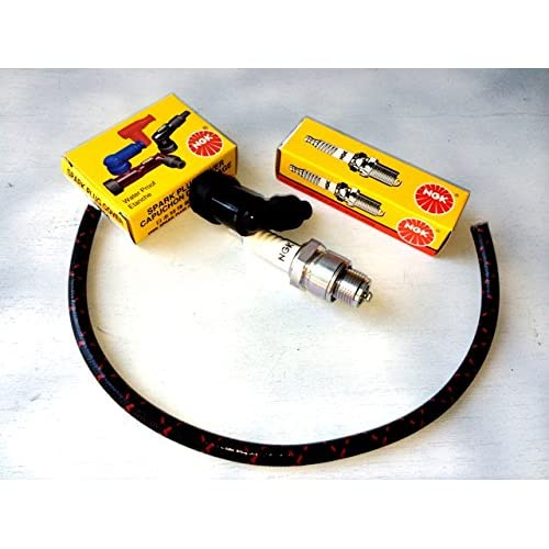 Nice Bicycle Motor Works NGKUPGRD - NGK Electrical Upgrade (Pack of 1) for sale