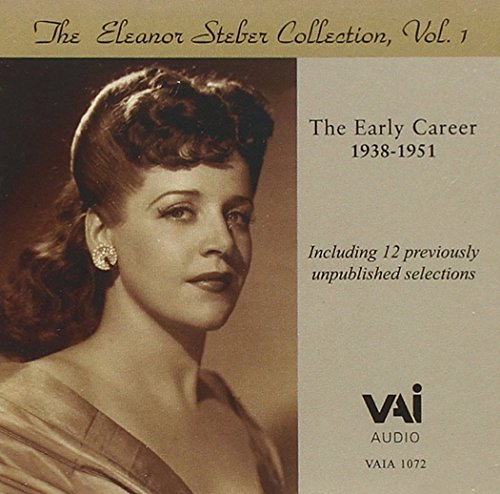 Eleanor Steber Collection 1