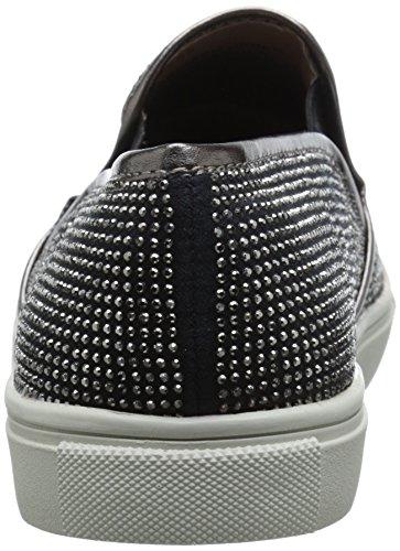 Steve Madden scarpe da donna Slip on con strass Exsess - Nero