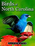 North Carolina's Illustrated Birds, Rocky Publications LLC, 0984518916