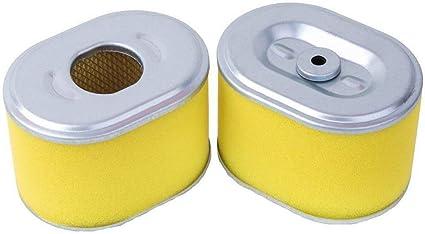 Luftfilter Honda Gx140 Gx160 Gx200 5hp 5.5hp 6.5hp Filtro Aire
