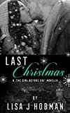 Last Christmas: A The Girl Before Eve Christmas Novella by  Lisa J. Hobman in stock, buy online here