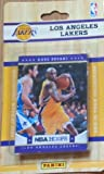 Los Angeles Lakers Brand New 2012 / 2013 Hoops Basketball Factory Sealed 10 Card Team Set