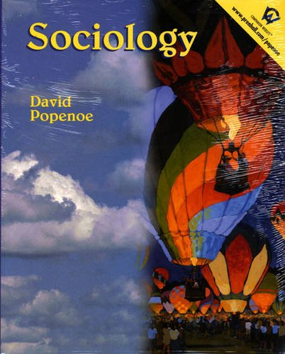 Sociology & Study Guide (11th Edition)