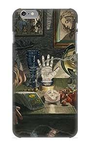 TYH - Hot Design Dshoujuan Premium Zbnhdd-573-dvmnkus Tpu Case Cover Iphone 6 4.7 Protection Case (the Occultist) phone case