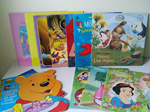 (The Ultimate Disney Storybook Collection (An Unofficial Box Set))
