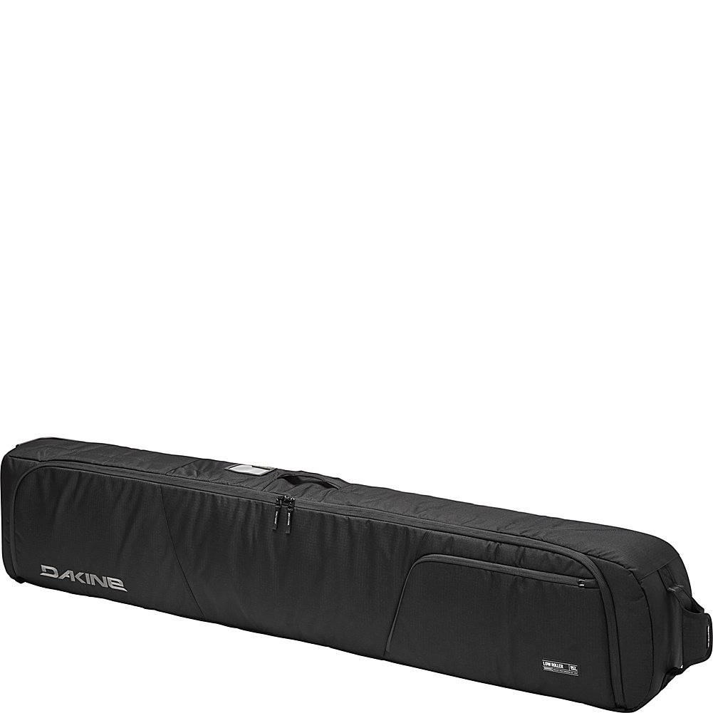 6813c5e5f79f DAKINE Low Roller Snowboard Bag - 157 (Black)