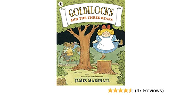 Keepsake Story:Goldilocks//Three Bears Pb
