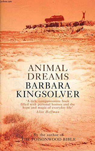 An analysis of the pigs in heaven by barbara kingsolver