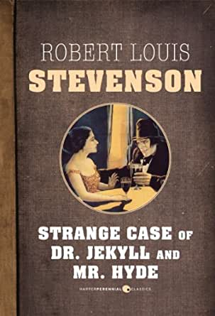 strange case of jekyll and hyde pdf