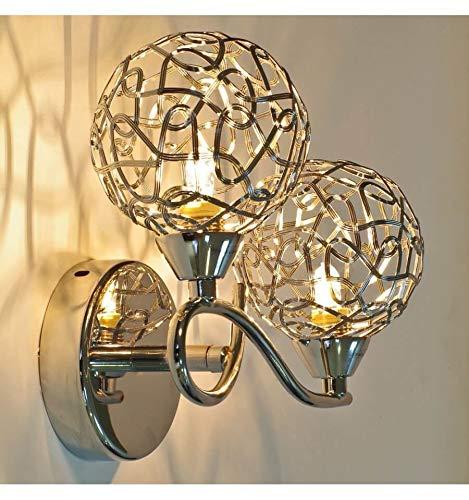 KosiLum Plafondlamp Aphyse – licht warmwit plafondverlichting voor woonkamer slaapkamer keuken hal – moderne…