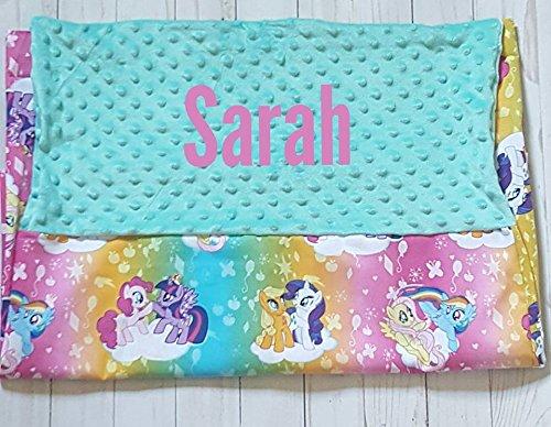 My Little Pony Kinder Nap Pony Mat Cover Kindergarten Nap Mat cover