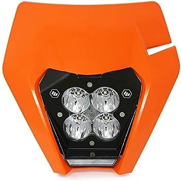 Baja Designs XL80 LED Light Kit w//Headlight Shell 2014-2016