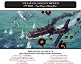 Dystopian Wars: Operation Shadow Hunter 2 Player Starter Set