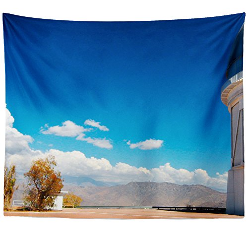 Hanging Estrella Outdoor (Westlake Art - Planet Planetum - Wall Hanging Tapestry - Picture Photography Artwork Home Decor Living Room - 68x80 Inch (04059))