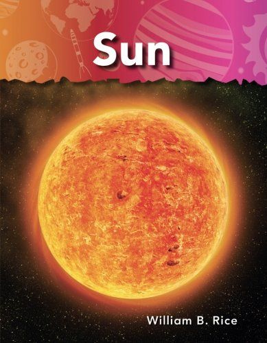 Sun (Science Readers: A Closer - William Sun
