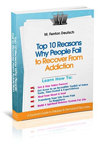 Top 10 Reasons Read - 2