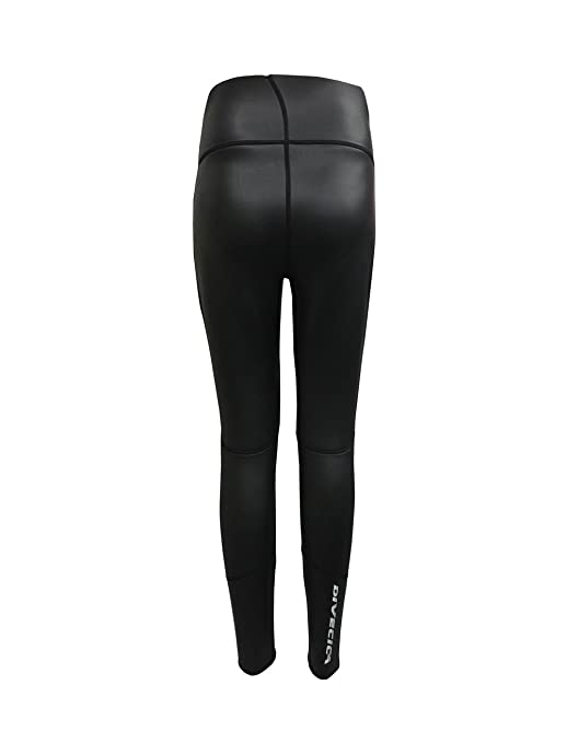 Amazon.com   divecica Woman Wetsuit Pants 3mm CR Smooth Skin Neoprene  Warmth Pants for Surfing Diving   Sports   Outdoors 31affe592