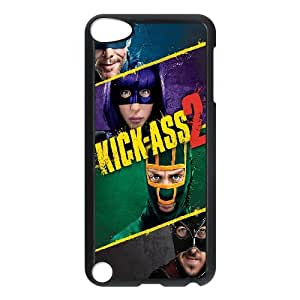 Ipod Touch 5 Phone Case Kick Ass PC-C30105