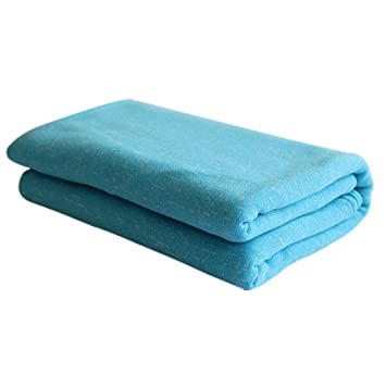 Amazon.com: Blankets Yoga Rest Beginner Yoga Auxiliary ...