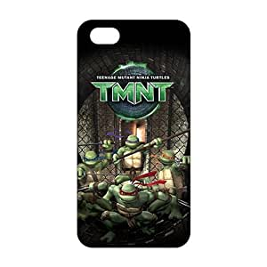3D Case Cover Cartoon Cute TMNT Phone Case For HTC One M7 Cover