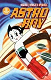 Astro Boy, Vol. 1 & 2 by Osamu Tezuka published by Dark Horse (2008)