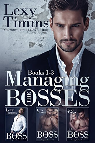 (Managing the Bosses Box Set #1-3: Billionaire Romance )