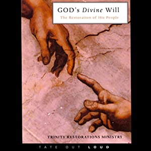God's Divine Will Audiobook