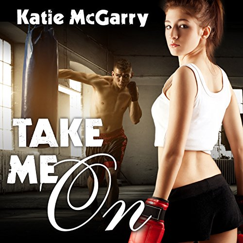 Take Me On: Pushing the Limits, Book 4