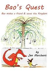 Bao's Quest: Bao makes a friend and saves the Kingdom