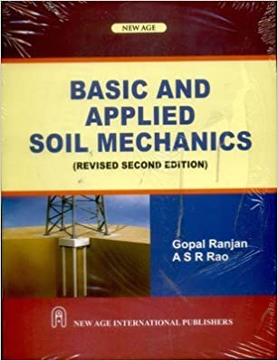 Buy Basic and applied soil mechanics (Old Edition) Book Online at Low Prices in India | Basic and applied soil mechanics (Old Edition) Reviews & Ratings - Amazon.in