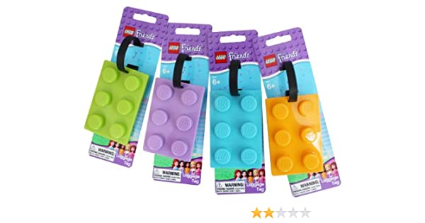 LEGO® - Estuche Friends: Amazon.es: Juguetes y juegos