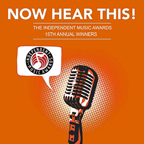 Amazon бесплатно раздаёт MP3 альбом Now Hear This! - The Winners of the 15th Independent Music Awards