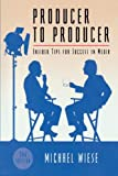 Producer to Producer, Michael Wiese, 0941188612
