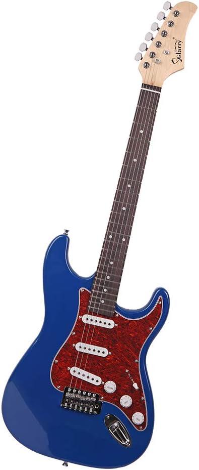 Glarry GST3 Electric Guitar