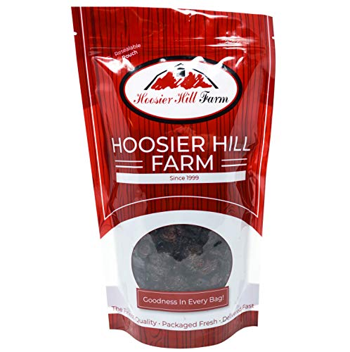 Dried Tart Cherries, Hoosier Hill Farm, 2 lbs