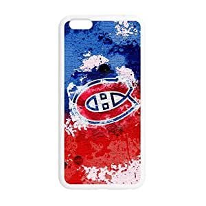 The NHL Montreal Canadiens Custom Case for HTC One M8