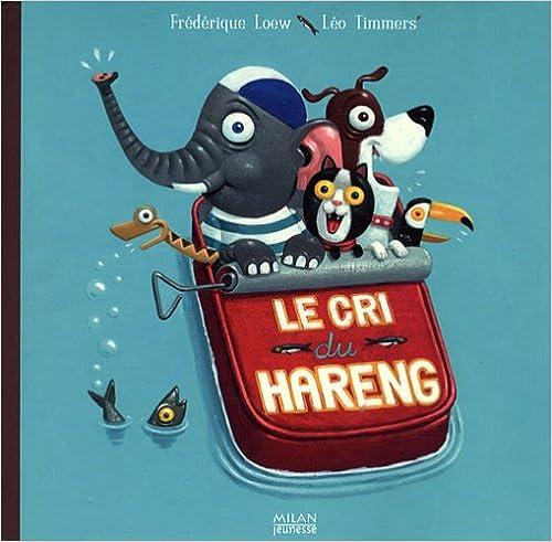 En ligne Le cri du hareng pdf ebook