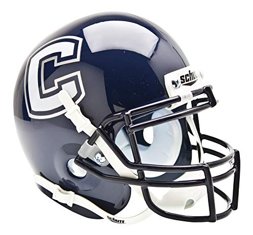 NCAA Connecticut Huskies Collectible Mini Helmet