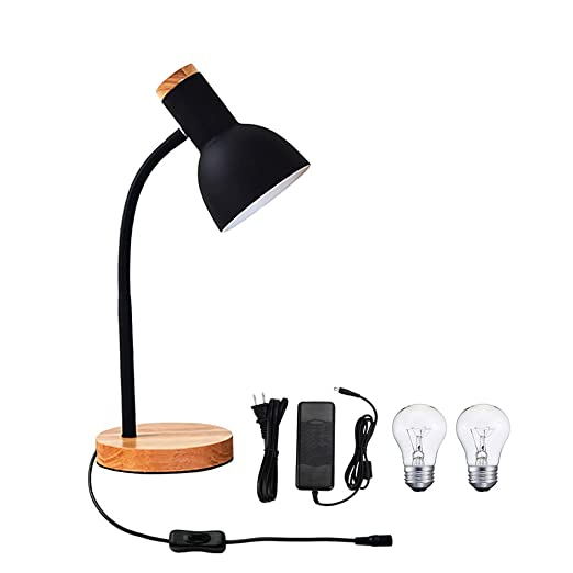 Amazon.com: Lámpara de escritorio para estudio, niños ...
