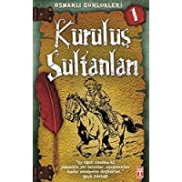Kuruluş Sultanları Osmanlı Günlükleri 1