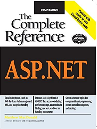 Asp.net Books For Beginners Pdf