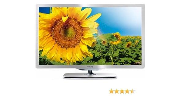 Philips 46PFL6806K/02 - Televisión LED de 46 pulgadas Full HD (200 Hz): Amazon.es: Electrónica