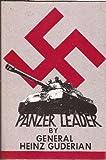 Panzer Leader, Heinz Guderian, 0892010762