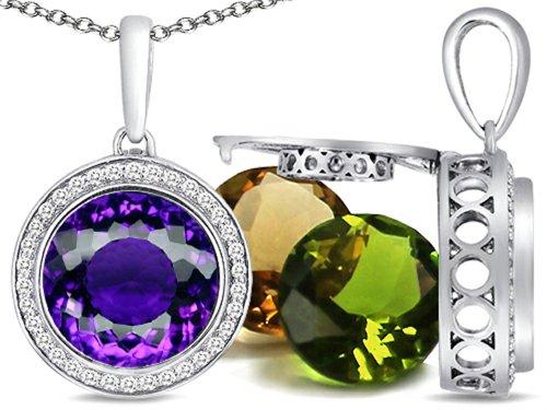switch it gems necklace - 8
