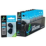 Genuine Innovations, Microflate Nano Display, Includes 8 units, No cartridges